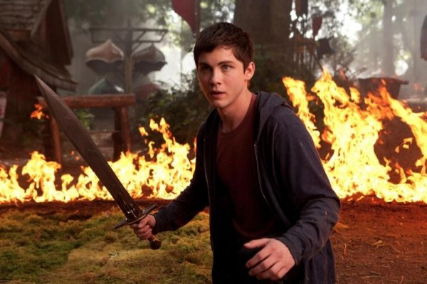 600full percy jackson sea of monsters screenshot1 Percy Jackson: Sea of Monsters Review