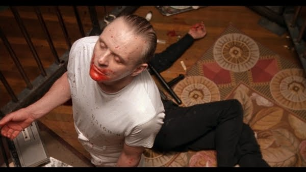 600full the silence of the lambs screenshot We Got This Covereds Top 100 Horror Movies