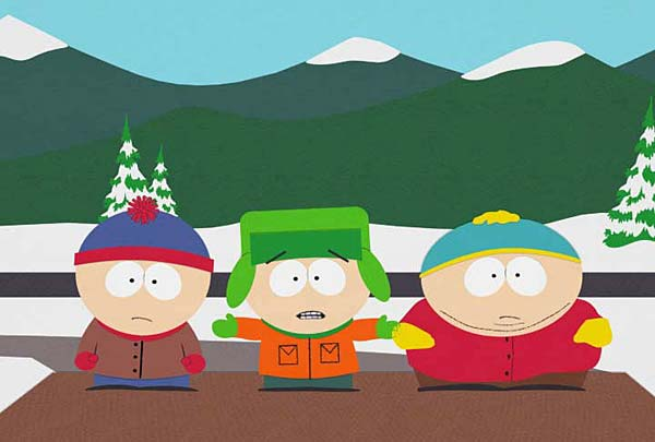 """South Park: The Game Announces Final Class - """"The Jew"""""""