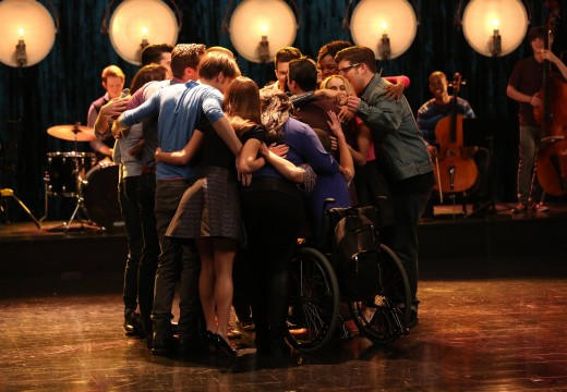 "Glee Review: ""What The World Needs Now"" (Season 6, Episode 6)"