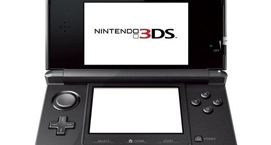 Nintendo Being Sued Over 3DS