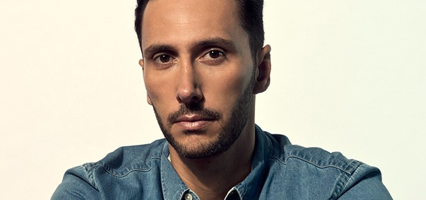 Exclusive Interview With Cedric Gervais At EDC Orlando 2014