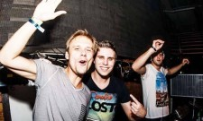 """Armin Van Buuren And W&W Go For Round 2 With """"If It Ain't Dutch"""""""