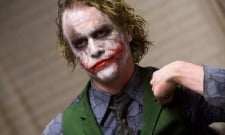 Heath Ledger Told Christian Bale To Actually Punch Him In The Dark Knight