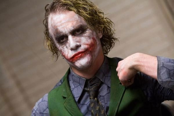 The Joker - The Dark Knight