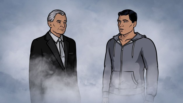 "Archer Review: ""Once Bitten"" (Season 4, Episode 6)"