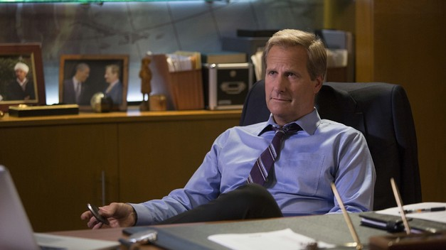 """The Newsroom Review: """"Red Team III"""" Season 2, Episode 7)"""