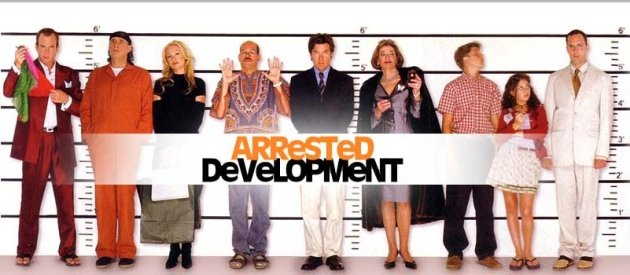 Has The Arrested Development Movie Plot Been Revealed?