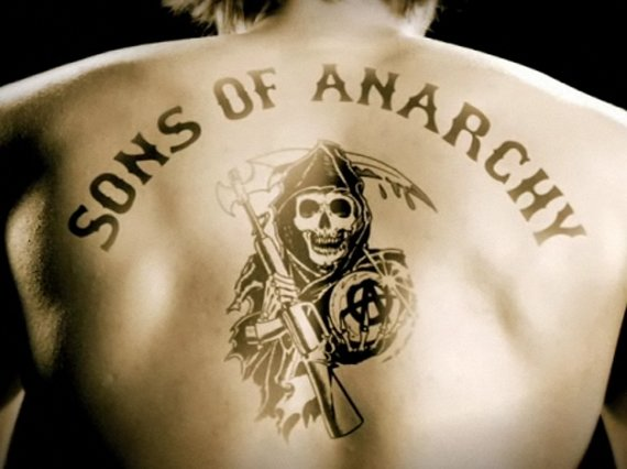Sons Of Anarchy Season 4-01 'Out' Recap