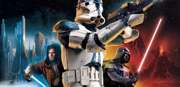 More Star Wars: Battlefront III Gameplay Footage Surfaces