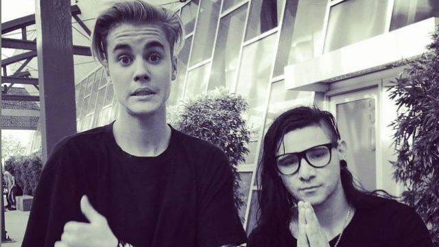 Skrillex Takes The Heat For Justin Bieber's Quote In New Interview