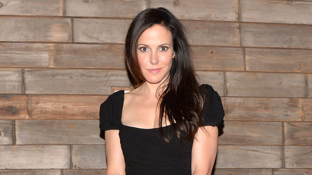Press Conference Interview With Mary-Louise Parker On R.I.P.D.