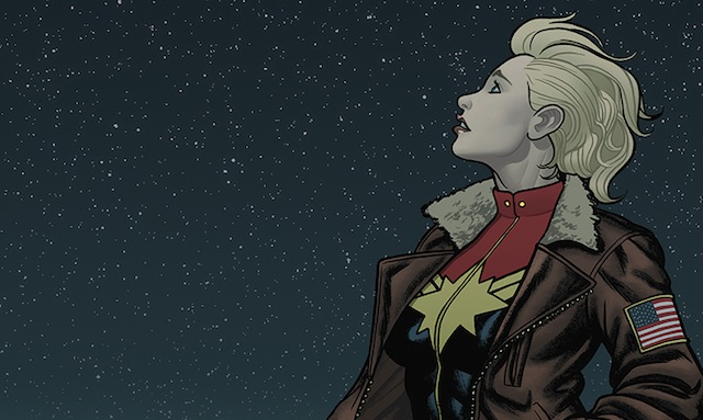 Captain Marvel Nabs Guardians Of The Galaxy And Inside Out Screenwriters