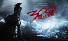 New Poster For 300: Rise Of An Empire, First Trailer Arrives Tomorrow