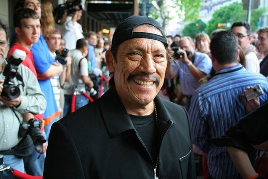 Exclusive Interview With Danny Trejo On Dead In Tombstone