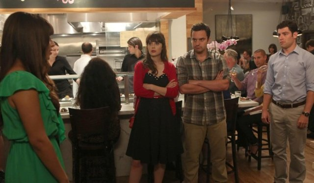 """New Girl Review: """"Double Date"""" (Season 3, Episode 3)"""