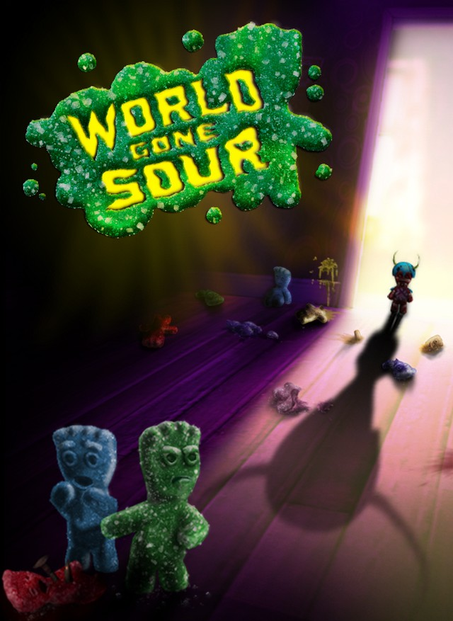 World Gone Sour Review