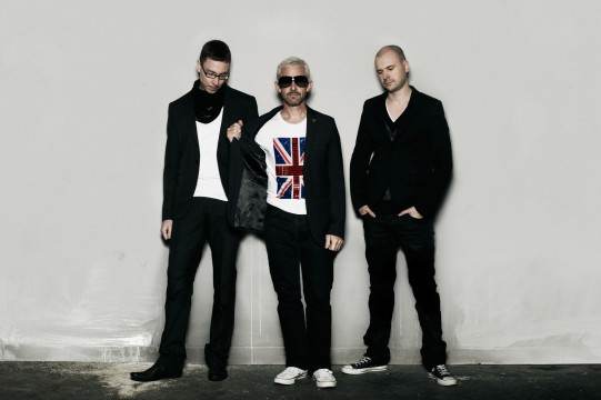 Above & Beyond Announce Upcoming Acoustic Tour Dates