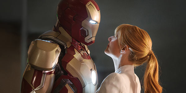 Iron Man 3 We Got This Covered Review