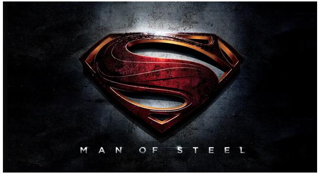 Man Of Steel Trailer Leaks From Comic-Con