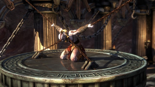 God Of War: Ascension Review We Got This Covered