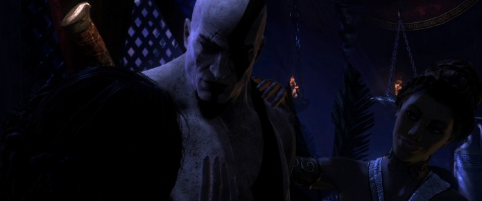 God Of War: Ascension Difficulty Patch Now Available