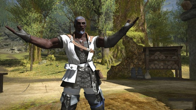 Final Fantasy XIV For PS3 Can Upgrade To The PS4 Version Free Of Charge