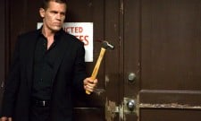 A Brooding Josh Brolin Wields A Hammer In These New Oldboy Pics