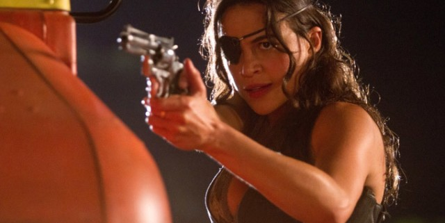 680x478b7 640x321 Robert Rodriguez Delivers Totally Insane Machete Kills Poster, Plus More Ridiculous Photos
