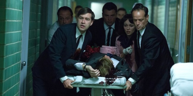 680x478b8 640x321 See New Pics And Chilling Clip From JFK Assassination Drama Parkland