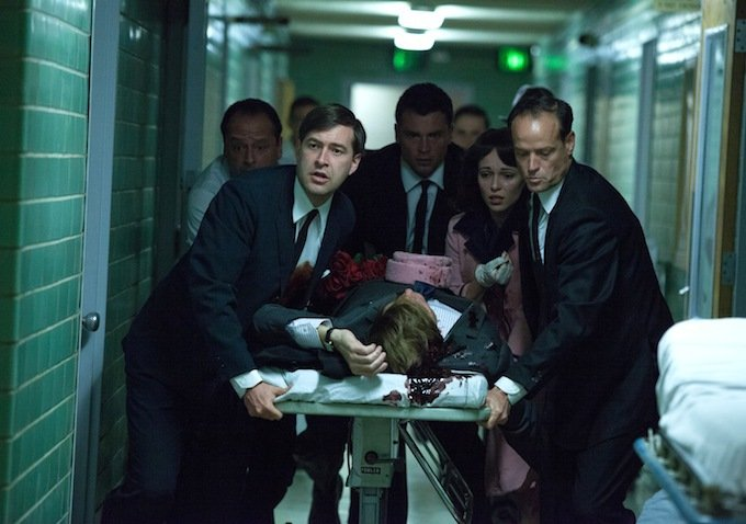680x478b8 See New Pics And Chilling Clip From JFK Assassination Drama Parkland
