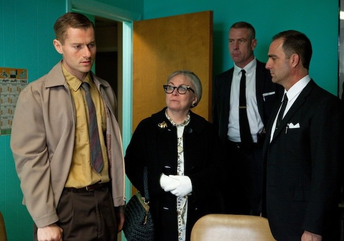 680x478h3 See New Pics And Chilling Clip From JFK Assassination Drama Parkland