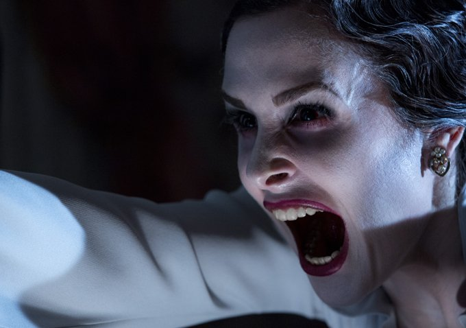Insidious: Chapter 2 Clips And Pics Will Creep You Out
