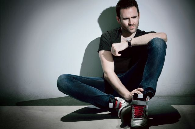 Gareth Emery Is Stepping Away From Social Media