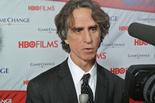 Jay Roach Wanted For El Presidente With Tom Cruise And Robert Downey Jr.