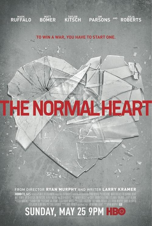 The Normal Heart Review