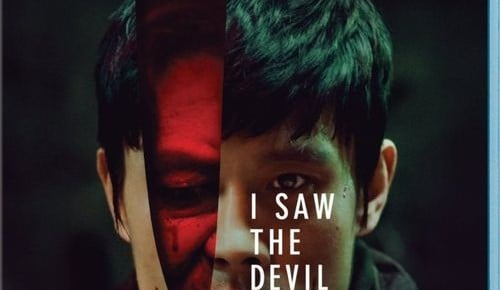 I Saw The Devil Blu-Ray Review