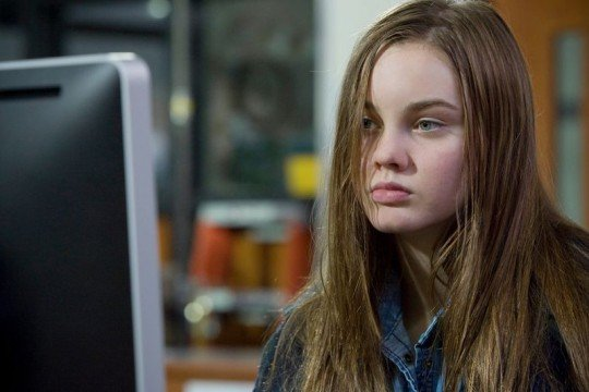 Exclusive Interview With Liana Liberato On Trust