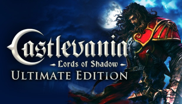 Telecharger Castlevania Lords of Shadow – Ultimate Edition Sur PC Avec Crack