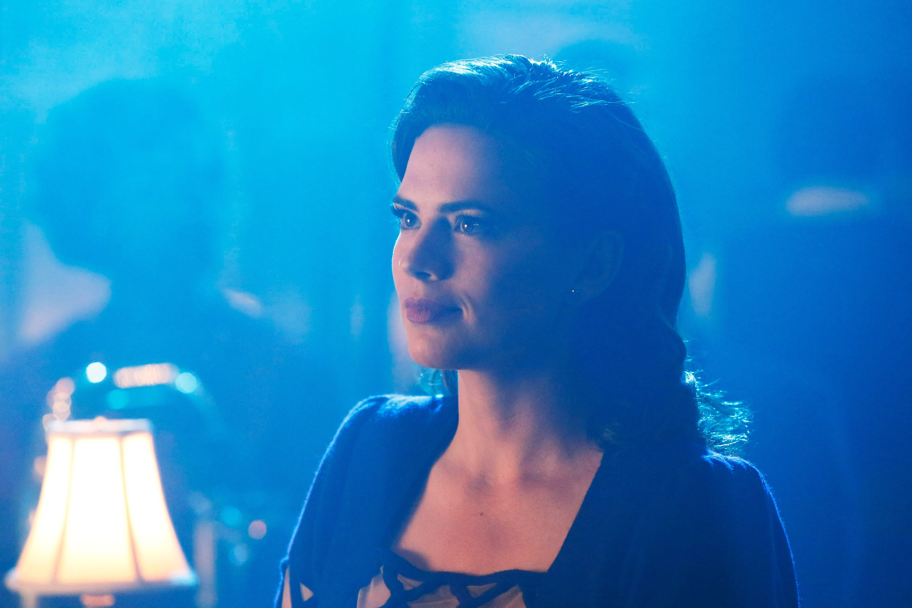 First Look Images From Agent Carter Season 2, Episode 2 Released