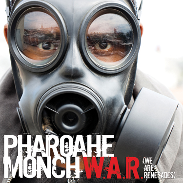 Pharoahe Monch's 'W.A.R. (We Are Renegades)' Updated Tracklist