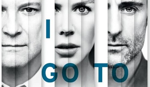 Before I Go To Sleep Review