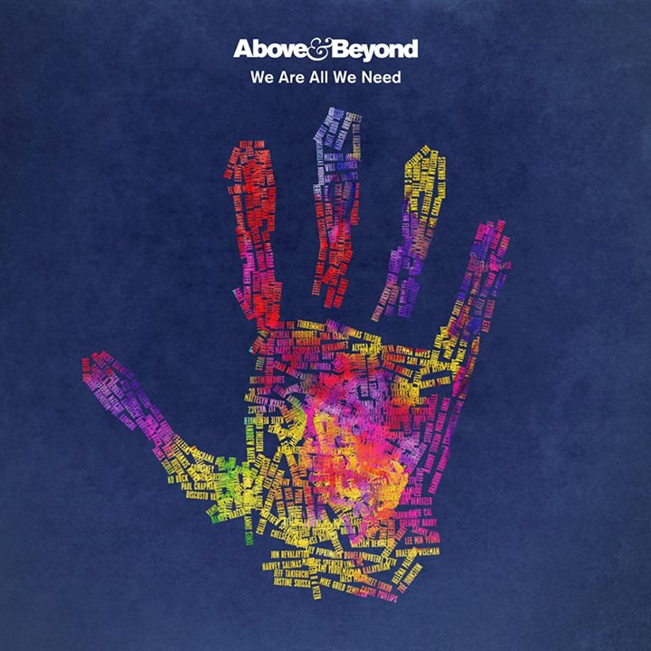 Above & Beyond Premiere Music Video For We're All We Need