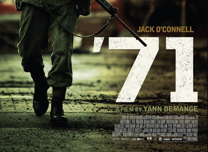'71 Review