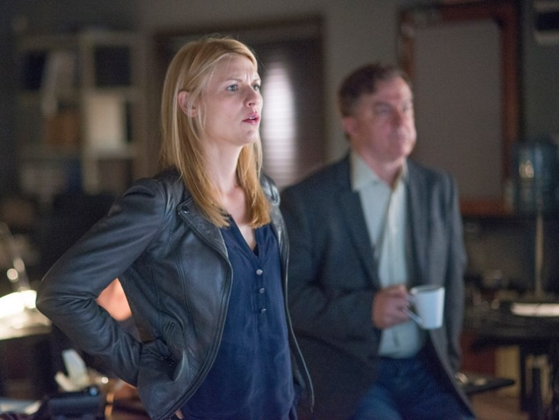 "Homeland Review: ""From A To B And Back Again"" (Season 4, Episode 6)"