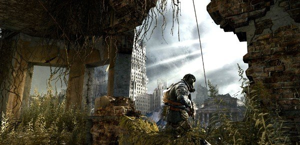 A Wii U Version Of Metro: Last Light Is Not In Development At This Point In Time