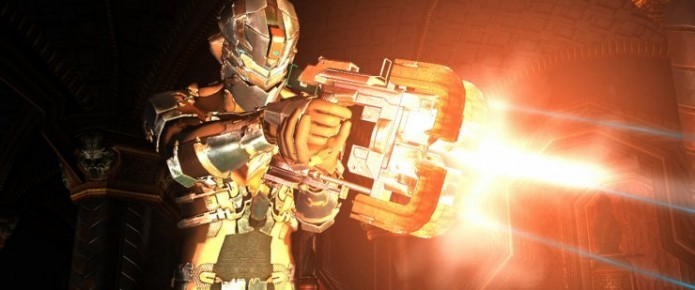 Dead Space 2 Releases Visceral New Trailer