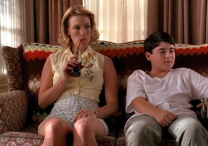"""Mad Men Review: """"The Forecast"""" (Season 7, Episode 10)"""
