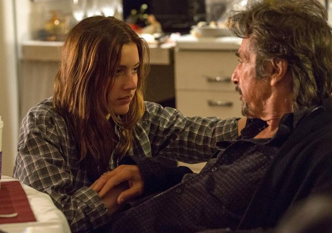 The Woman Greta Gerwig Loved Doesn't Exist In First Clip From The Humbling