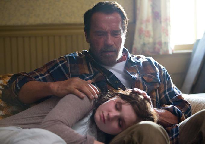 "Arnold Schwarzenegger To Lead ""Subtle"" Revenge Pic 478, Universe Collectively Scratches Its Head"